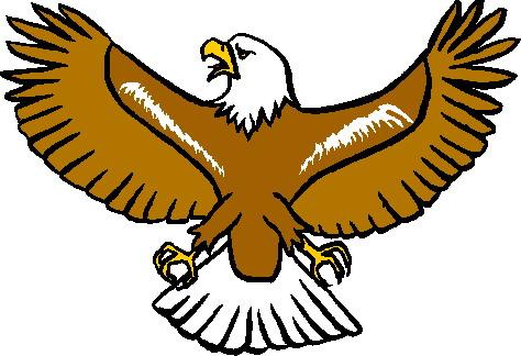 474x324 Eagle Clipart