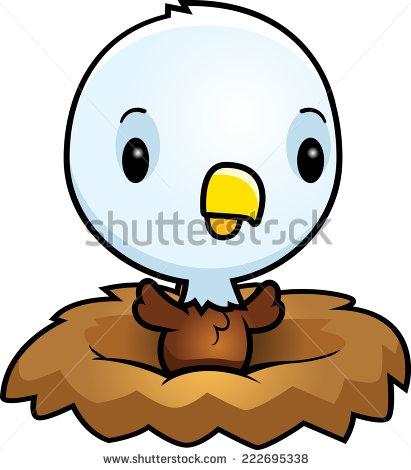 411x470 Baby Eagle Clip Art Cliparts