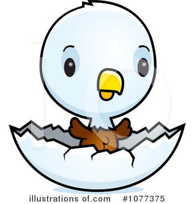 400x420 Bald Eagle Clipart Baby