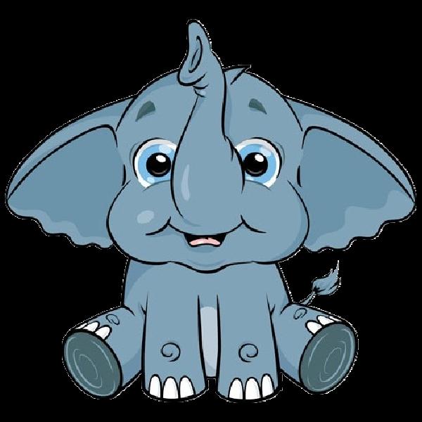 600x600 Elephant Images