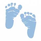160x160 Baby Feet Clip Art Baby Feet Clip Art Images Amp Pictures