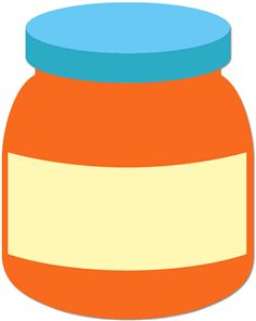 236x296 Baby Food Jar Clipart