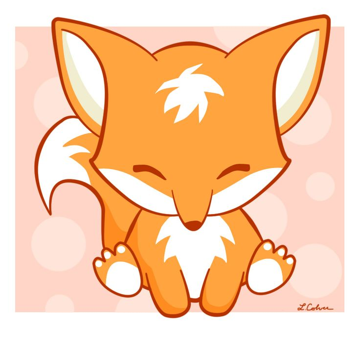 736x696 67 best Fox images Animal babies, Appliques and Art