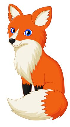 236x426 Baby Fox Clipart Baby Fox130427 Jpg Rajzok Clipart