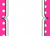 210x150 Clip Art Baby Girl Clip Art Border