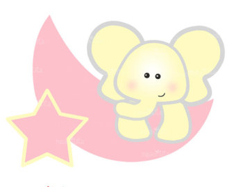 340x270 Baby Shower Elephant Clip Art Many Interesting Cliparts