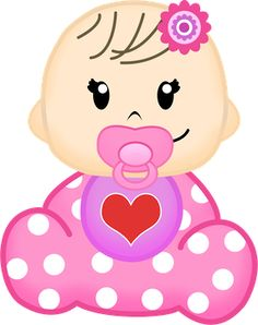 236x298 Free Baby Girl Clipart Pictures