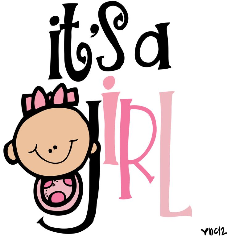 736x767 Image Of Baby Girl Clipart Baby Girl Free Clip Art