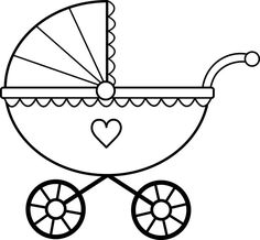 236x218 Black And White Baby Clipart Collection