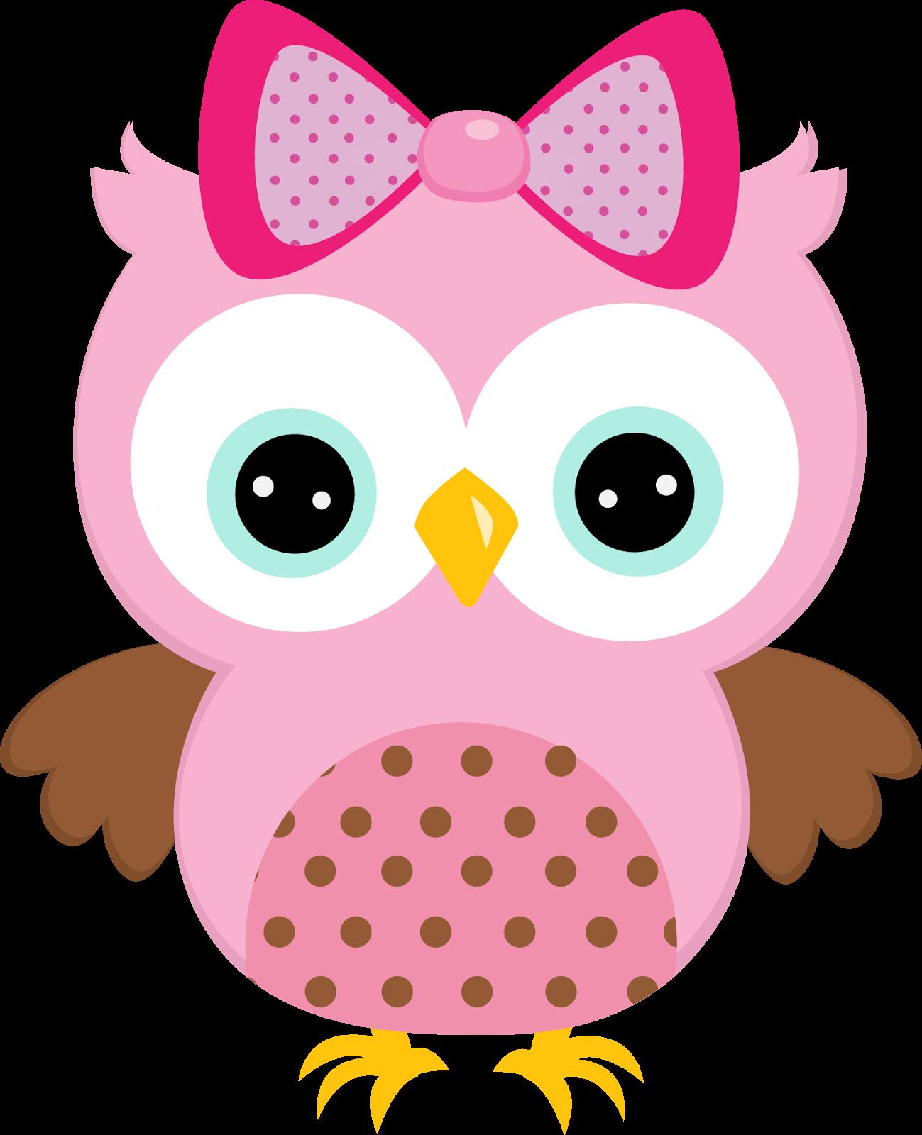 1299x1600 Free Baby Girl Owl Clip Art