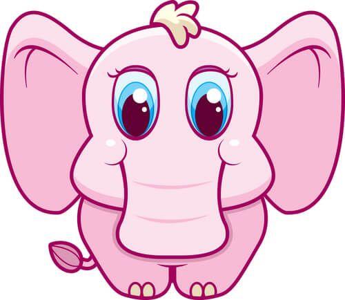 500x434 39 Best Elephants Images Animal Babies, Animal
