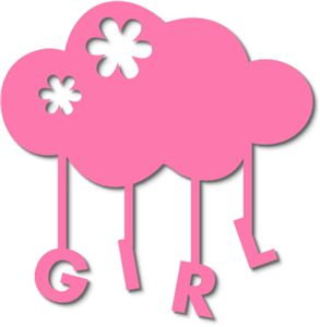 Baby Girl Images Clip Art