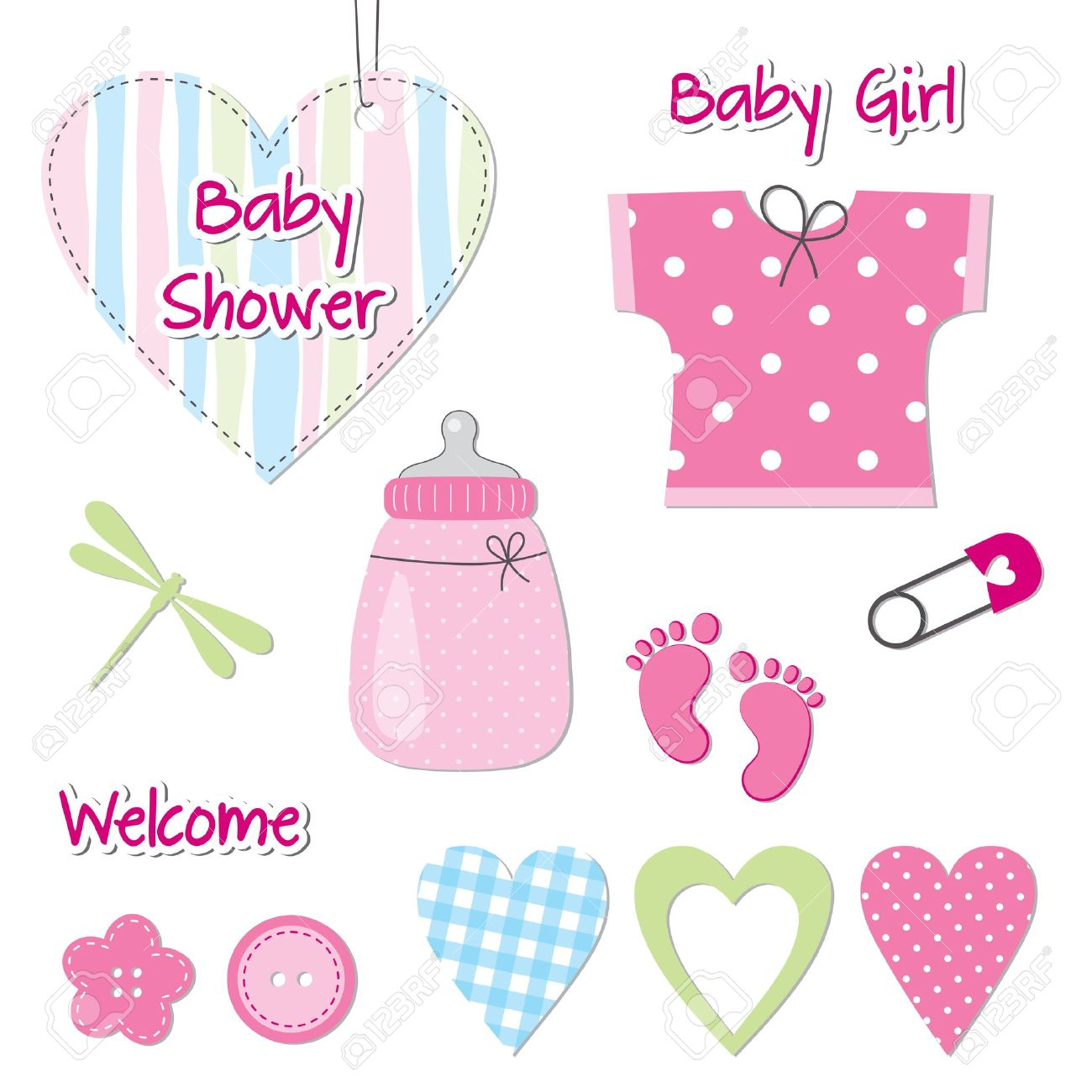 1300x1300 Elements Clipart Baby