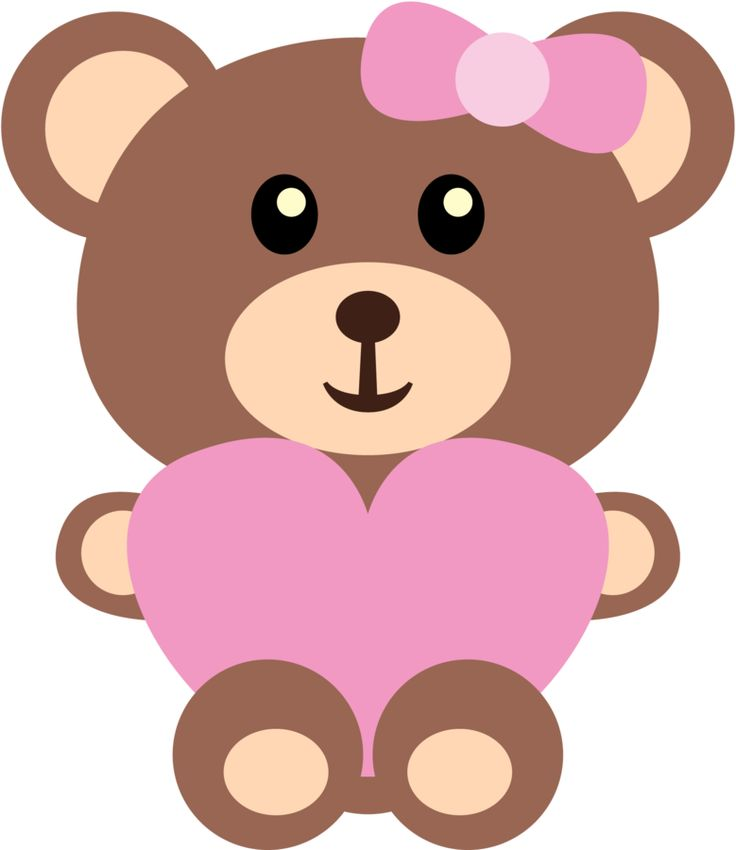 Baby Girl Toys Clipart