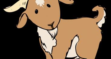367x195 Goat Clipart Cute Baby Horse
