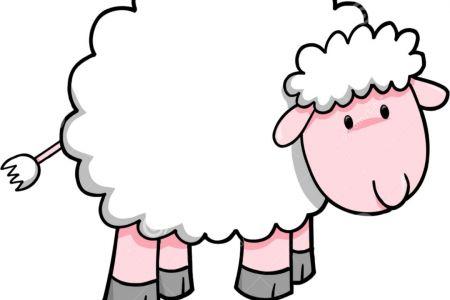 450x300 Top 59 Sheep Clip Art
