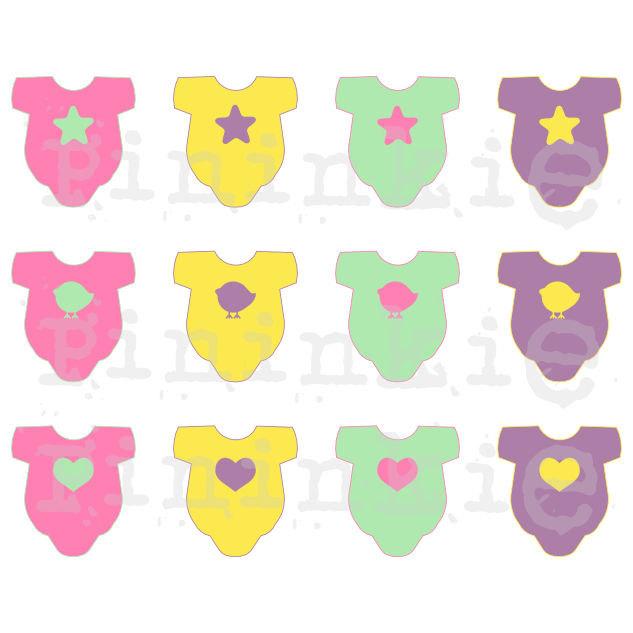633x633 Baby Girl Clip Art