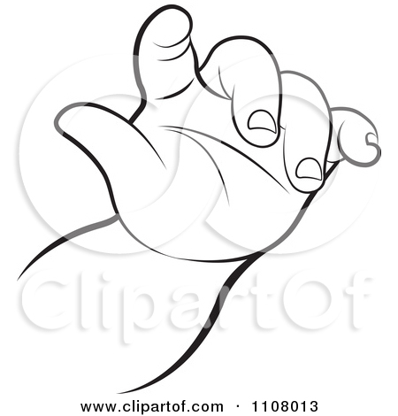 450x470 Baby Hands Clipart