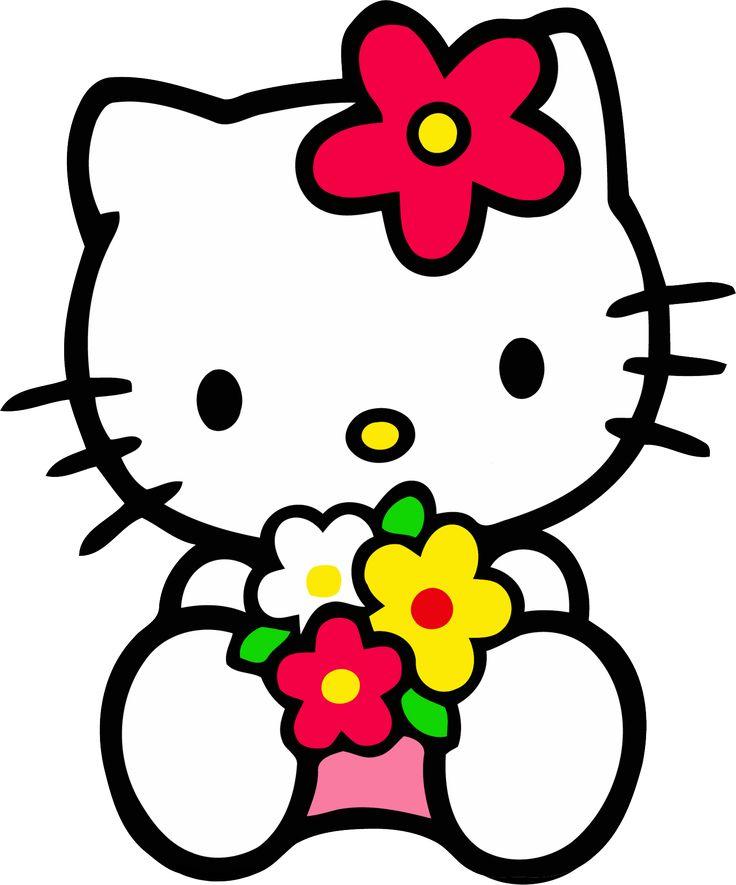 736x885 Best Hello Kitty Clipart Ideas Hello Kitty Pics