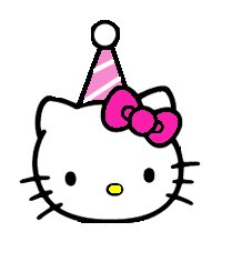 209x236 Hello Kitty Clipart Birthday Clipartmonk