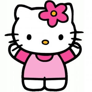300x300 Zebra Clipart Hello Kitty