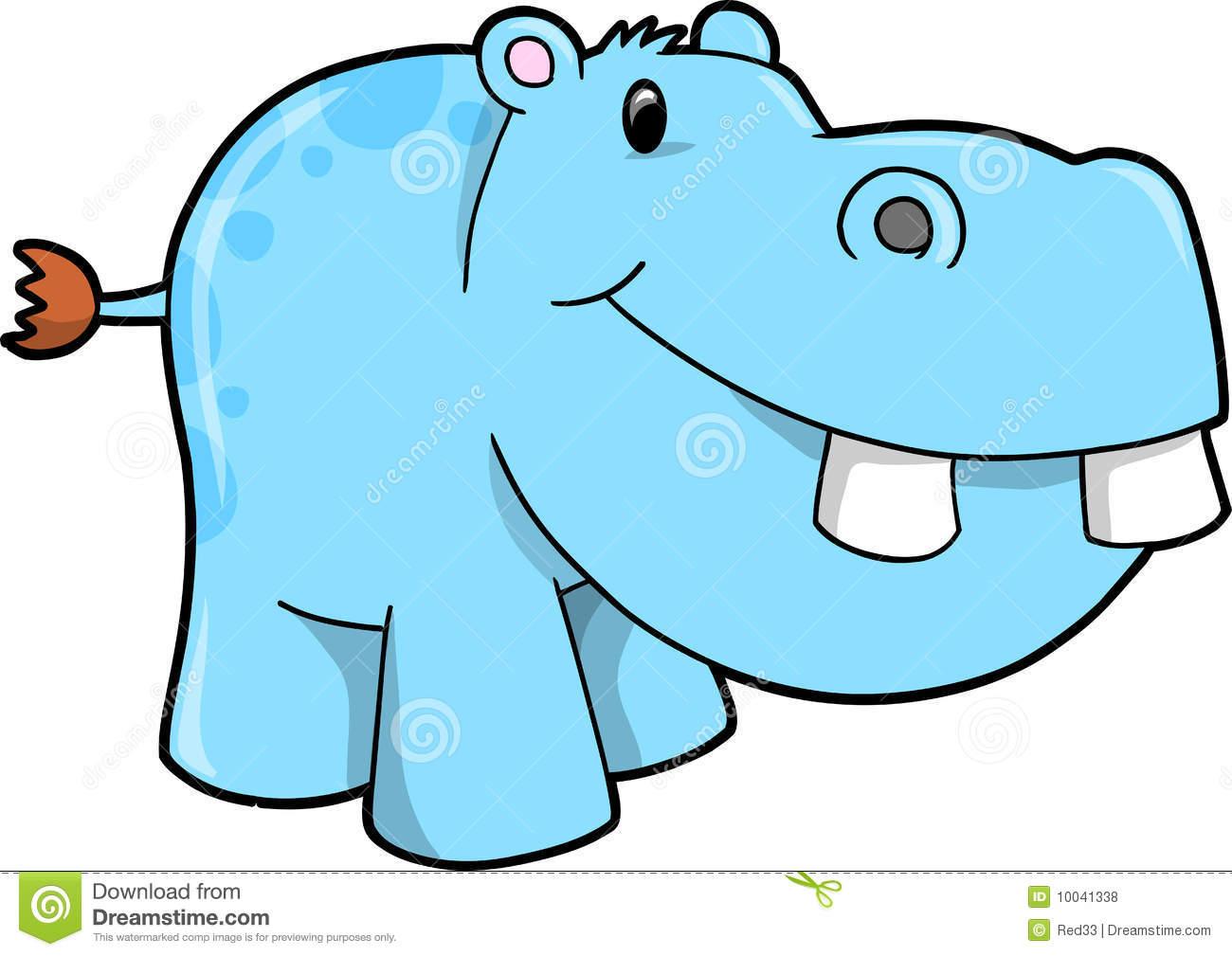 1300x1009 Hippo Clipart Hippopotamus