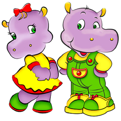 400x400 Image Of Baby Hippo Clipart 5 Hippo Clip Art