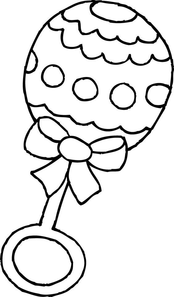 564x965 Rattle Clip Art Many Interesting Cliparts