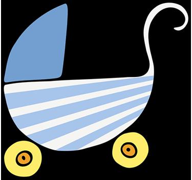 375x351 Baby Items Clip Art Cliparts