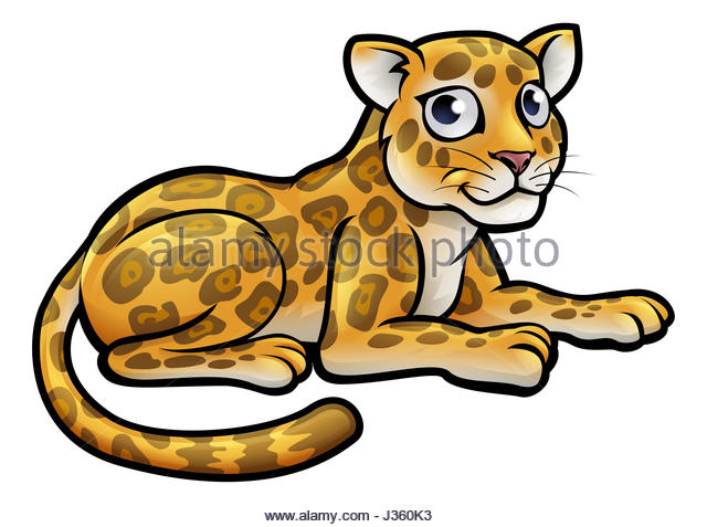 640x477 Panther Clip Art Stock Photos Amp Panther Clip Art Stock Images