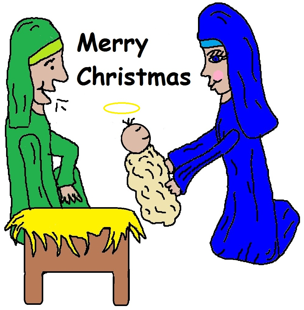 998x1016 Chirstmas Clipart