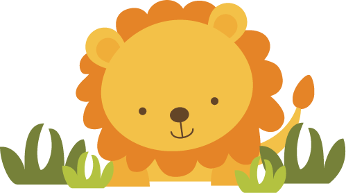 499x278 Image Of Baby Lion Clipart
