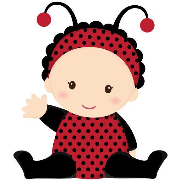576x576 Graphics For Baby Ladybug Graphics