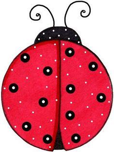 236x313 Ladybug Clipart