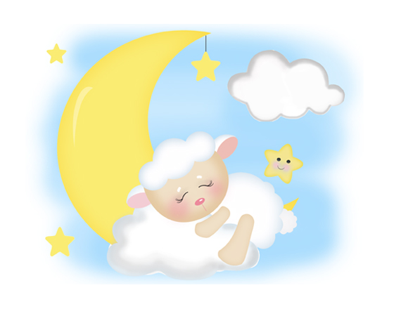 570x440 Lamb Clipart Baby Boy