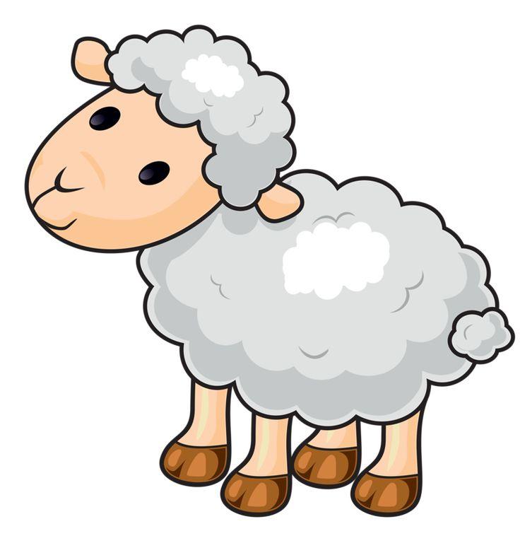 736x775 Top 59 Sheep Clip Art