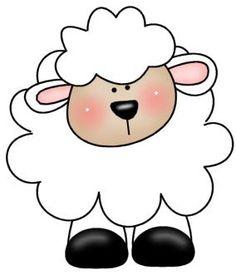 236x275 Mary Had A Little Lamb Vector