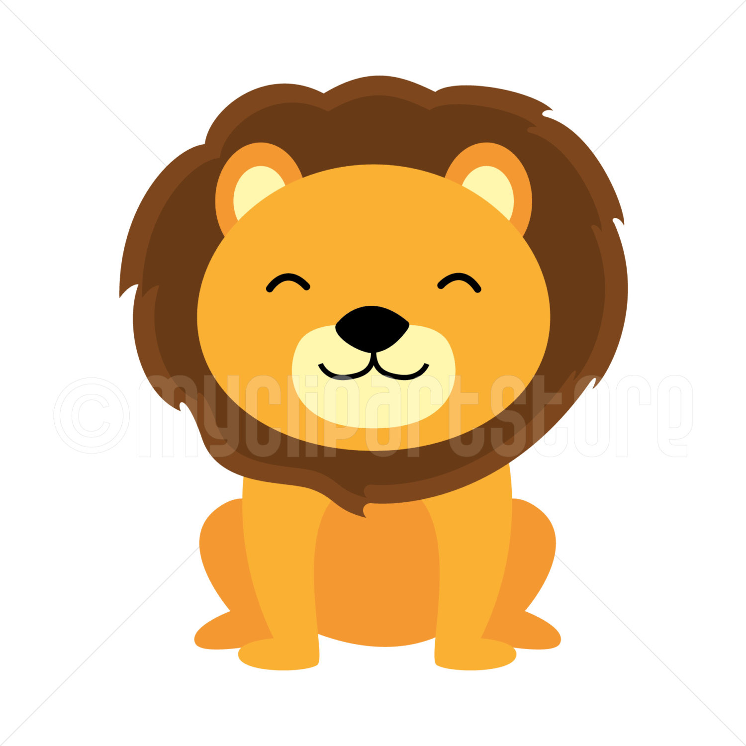 1500x1500 Lion Clipart, Suggestions For Lion Clipart, Download Lion Clipart