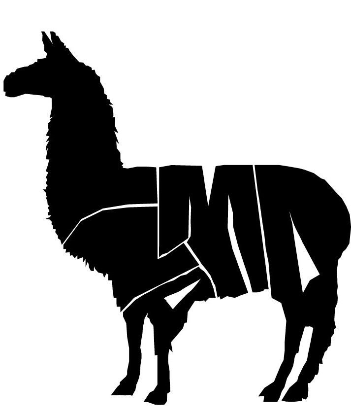 713x844 97 Best Llama Art Images Beautiful Images, Calendar