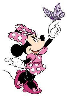 236x339 Minnie Mouse In Her Beautiful Green Dress My Favorite Minnie