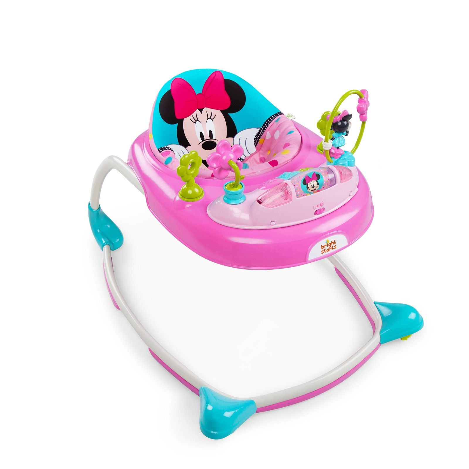 1600x1600 Disney Baby Minnie Mouse Peekaboo Walker Ebay