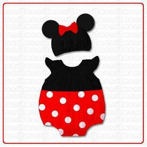 300x300 Minnie Mouse Baby Clothes Toddler Clothing Ebay