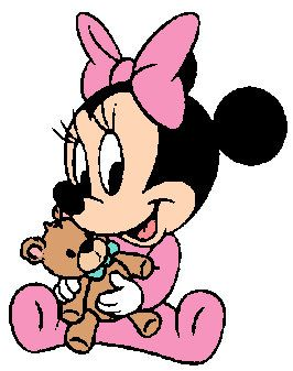 Baby Minnie Mouse Pic