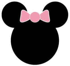 246x229 Free Mickey Mouse Baby Shower Invitations Amp Clipart