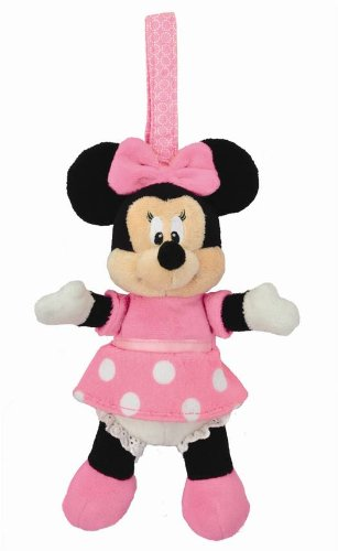 Baby Minnie Mouse Picture