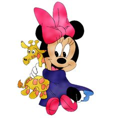 236x236 Clip Art Baby Minnie Mouse Cliparts