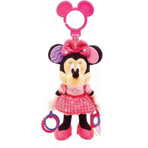 500x500 Disney Minnie Mouse On The Go Activity Toy Kids Preferred
