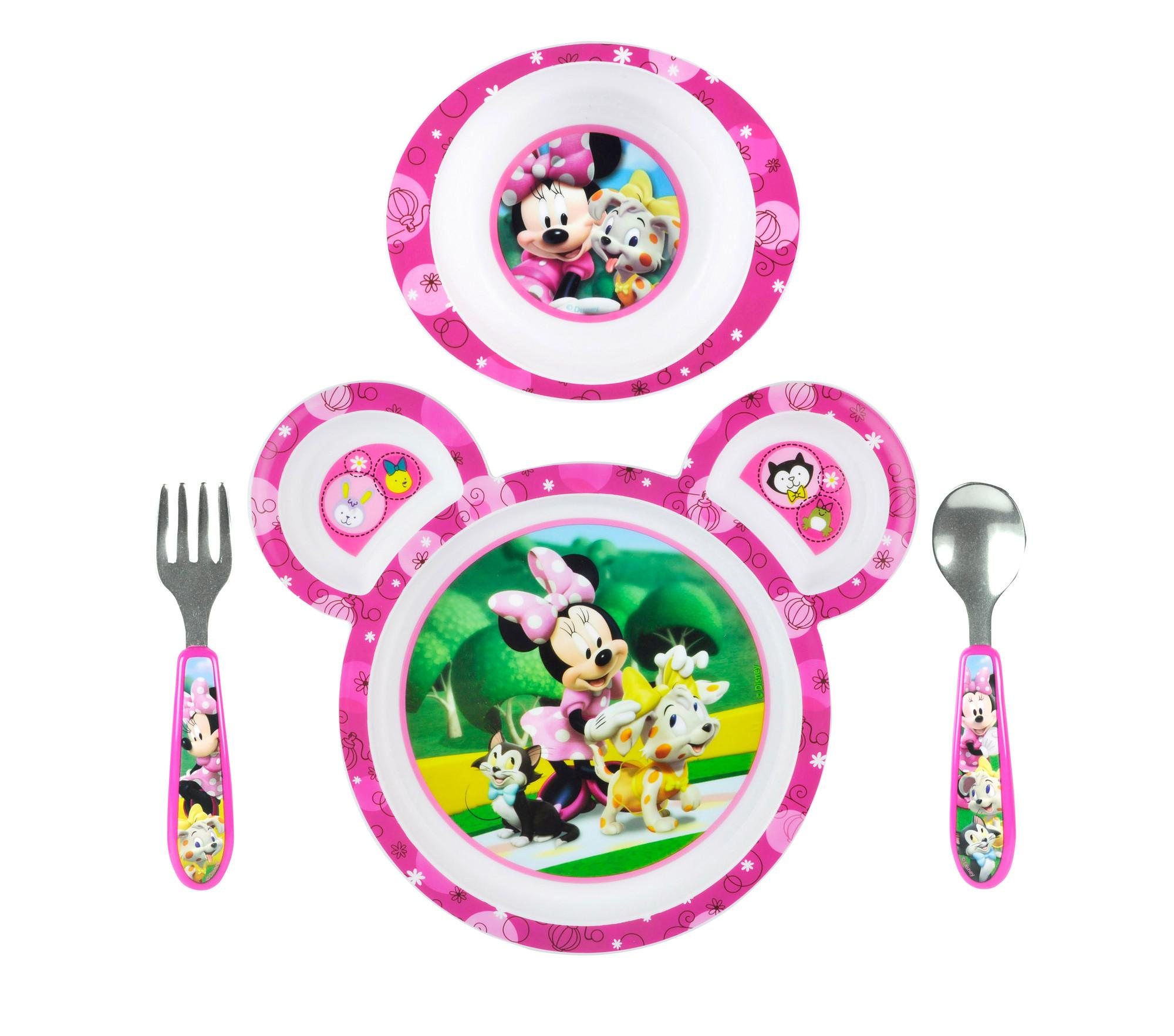 2000x1765 The First Years Baby Minnie Mouse Flip Top Straw Cup