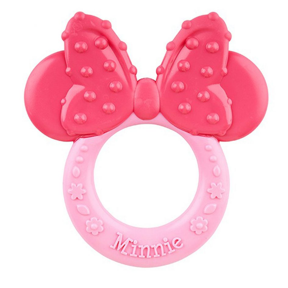 945x945 Baby. Disney Water Teether Minnie Mouse Minnie Mouse Electronics
