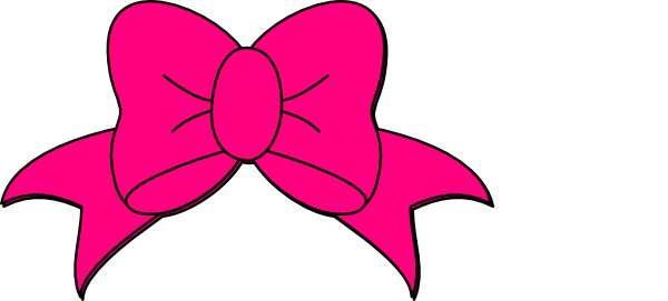 600x271 Minnie Mouse Clip Art